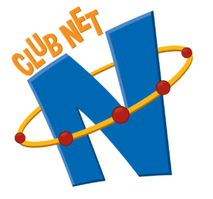 logo club net
